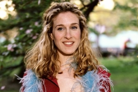 carrie bradshaw dating advice