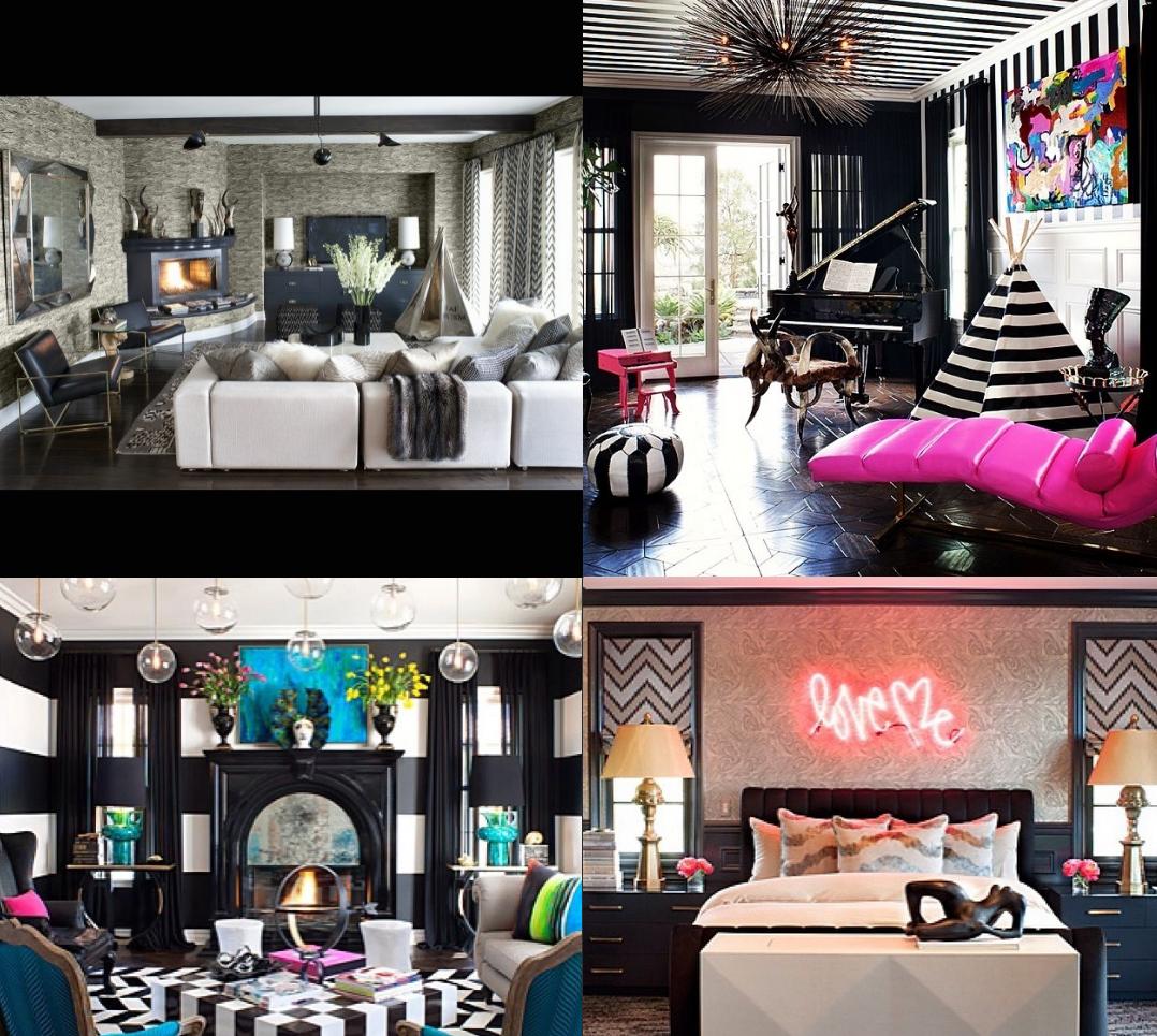See Inside Kourtney Kardashian's Wonderland House