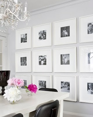 Photo framing ideas for your home | SHEmazing!
