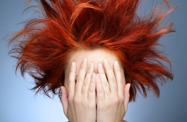 4 Ways To Avoid The Dreaded Bad Hair Day Shemazing