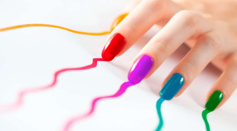 nail hacks | SHEmazing!
