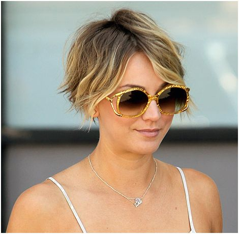 kaley cuoco hair style kaley cuoco shemazing page 2 7802 | KALEY 3