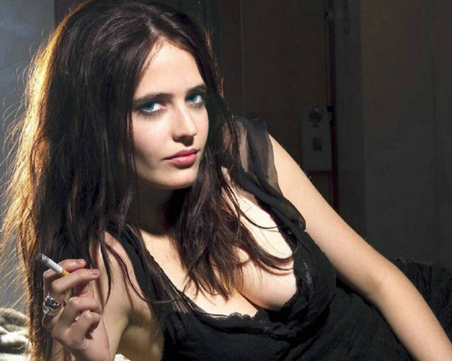 Eva green nude pics photo 746