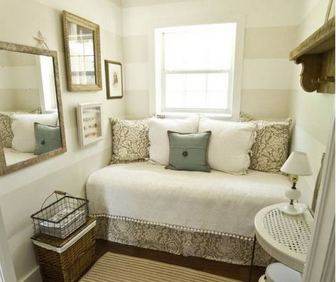 Wonderful Seven Ways To Make A Small Room Look Big Great Ideas