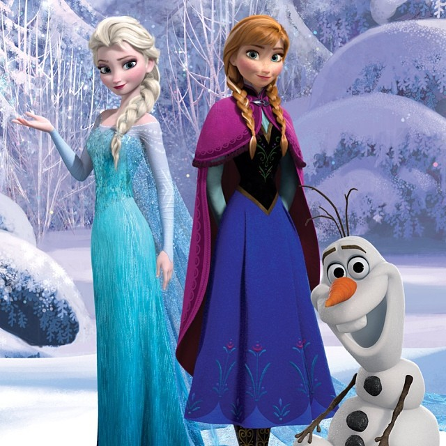 Woman Is Suing Disney For Basing Frozen On Her Life Shemazing