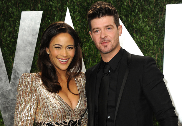 Robin thicke dating list, dick morris book