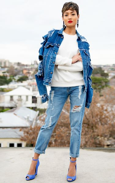 The Dos And Don Ts Of Wearing Double Denim Shemazing