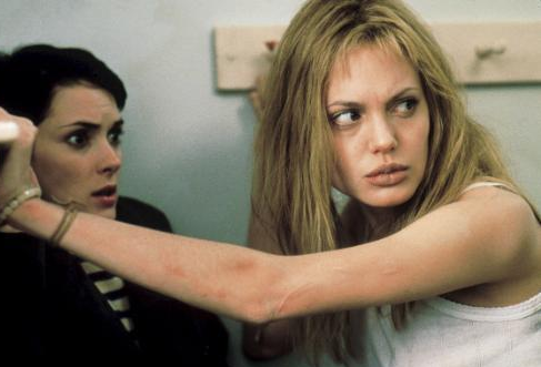 Image result for girl interrupted