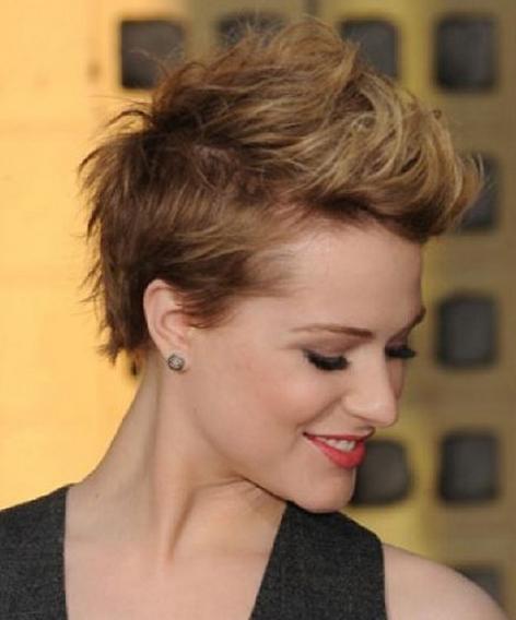 Short Hair Shemazing