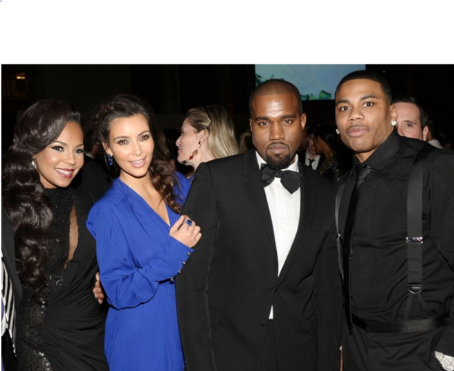 NEWS. Irv Gotti confirms to Funk Flex that he was smashing Ashanti while she was dating Nelly.