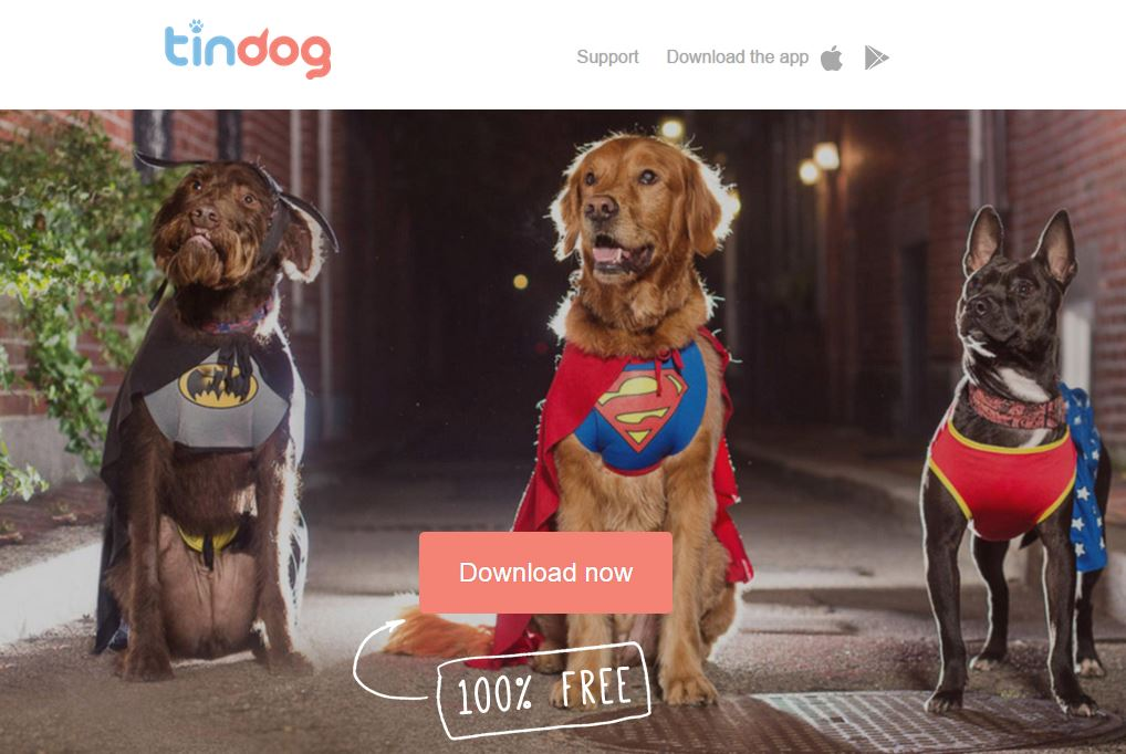 dating site for puppies