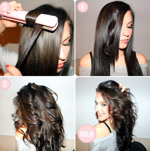 Tricks Everyone With A Hair Straightener Should Know Shemazing