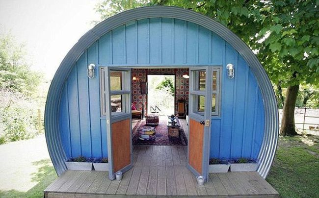 Man Cave She Shed : The she shed trumps man cave any day u scary mommy