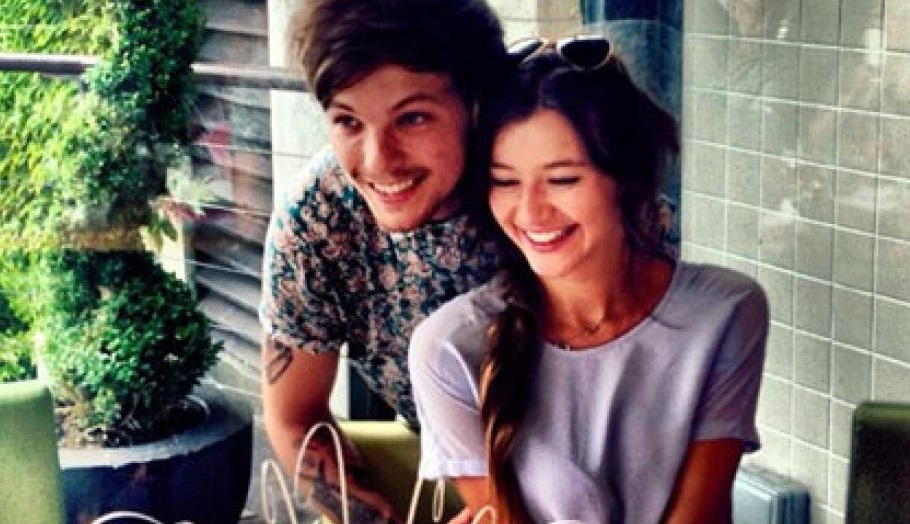 are louis tomlinson and eleanor still dating