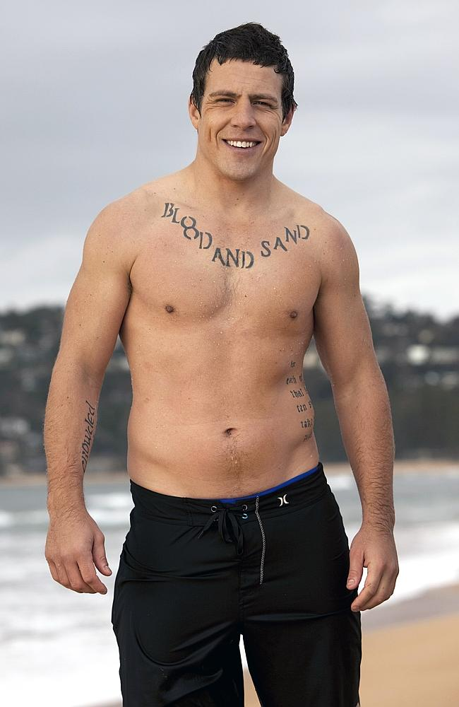 During An Interview With The Sunday Telegraph Actor Said It Will Be Interesting Little Twist While Brax Is In Bay Spice Things Up A
