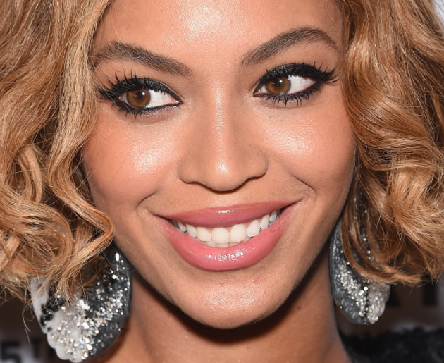 Have You Tightlined Yet The Fab New Makeup Trick Used By Beyonce