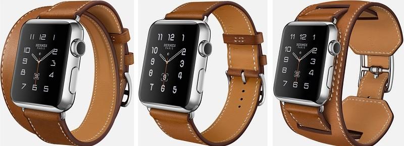 hermes apple watch pris