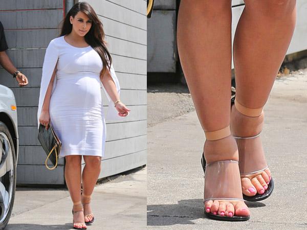 kim-kardashian-in-nude-high-heels