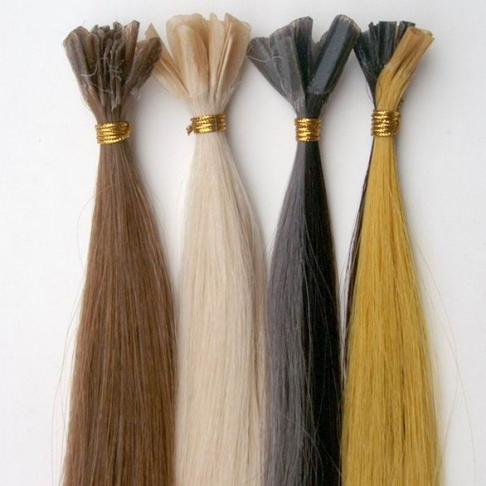 Pump up the volume your guide to finding the best hair extensions however if youre matching the colours yourself try to get a tester swatch and compare the shades in natural light for the best outcome solutioingenieria Images