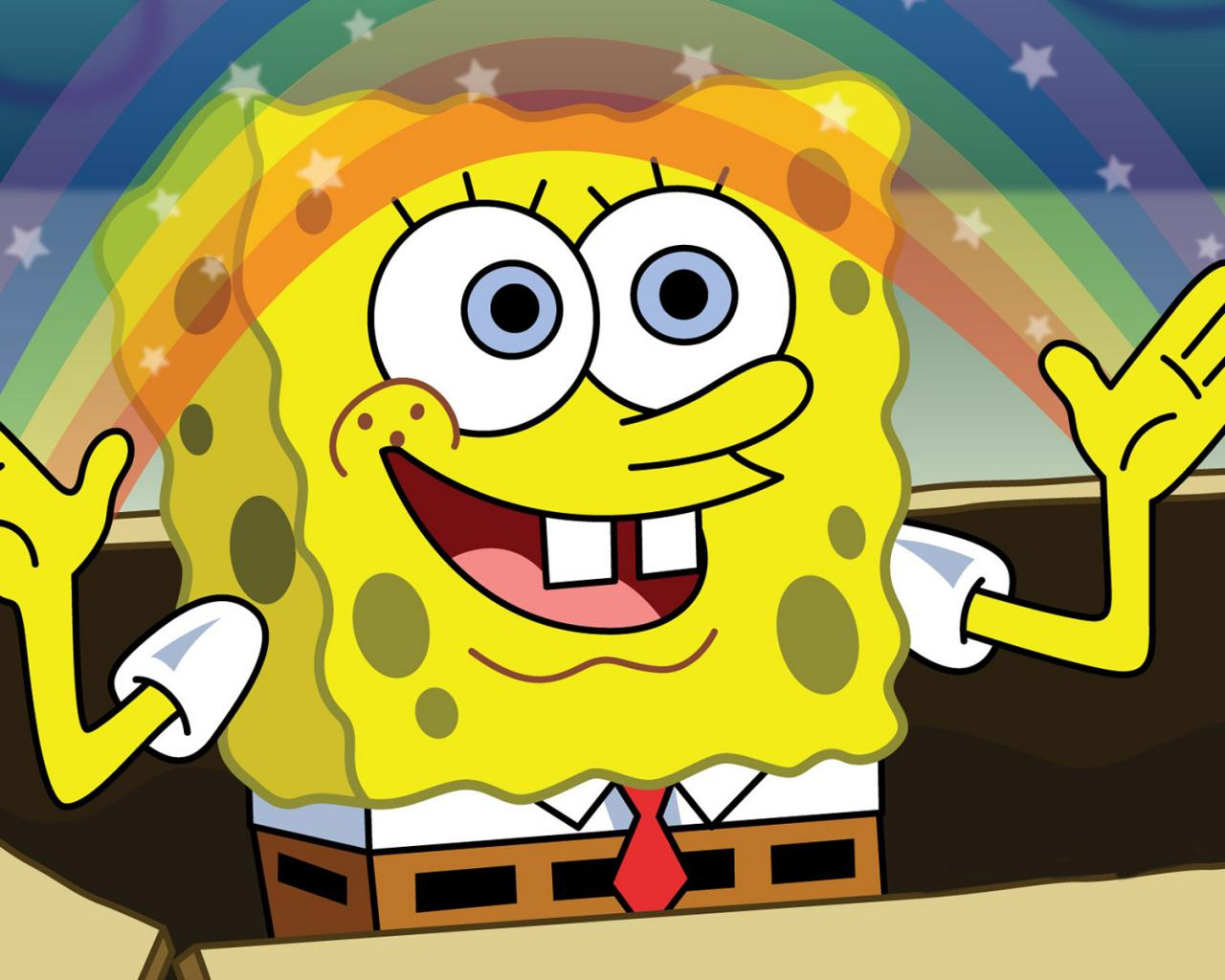 Spongebob Is Heading To Broadway Along With Many Famous Faces