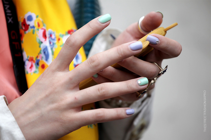 Five great tricks to fix all of your REALLY annoying nail problems ...
