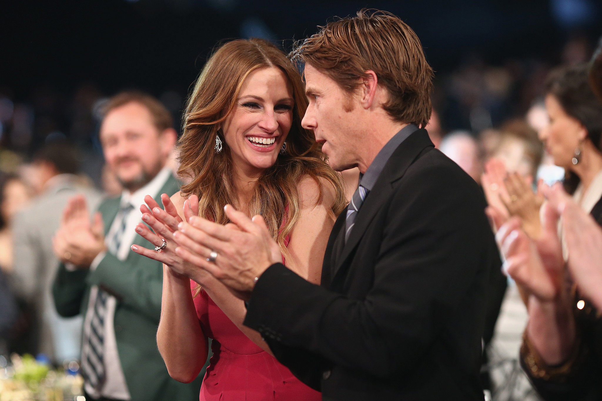 Julia Roberts lets her husband Danny Moder do WHAT for her ...