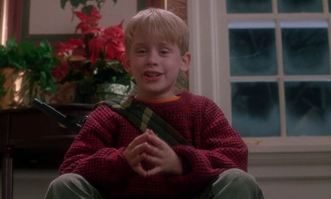 A Huge Home Alone Plot Hole Has Finally Been Cleared Up For Us All