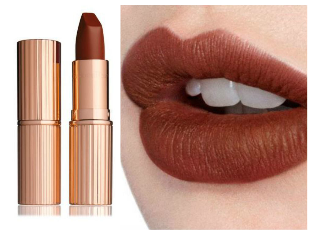 Five Brown Lipstick Shades That Work Perfectly With Pale -7717