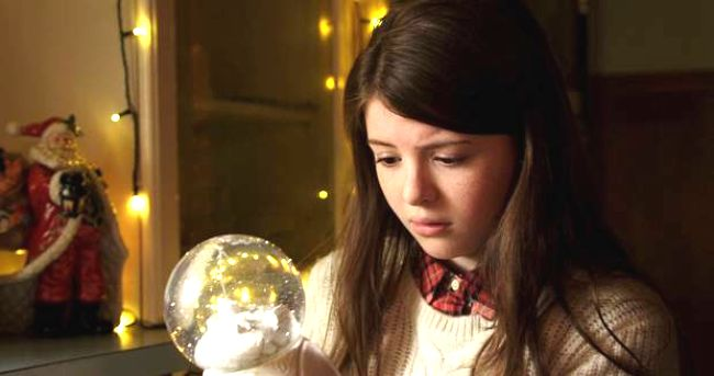 a christmas star the irish movie that celebrates young film talent - A Christmas Star Movie
