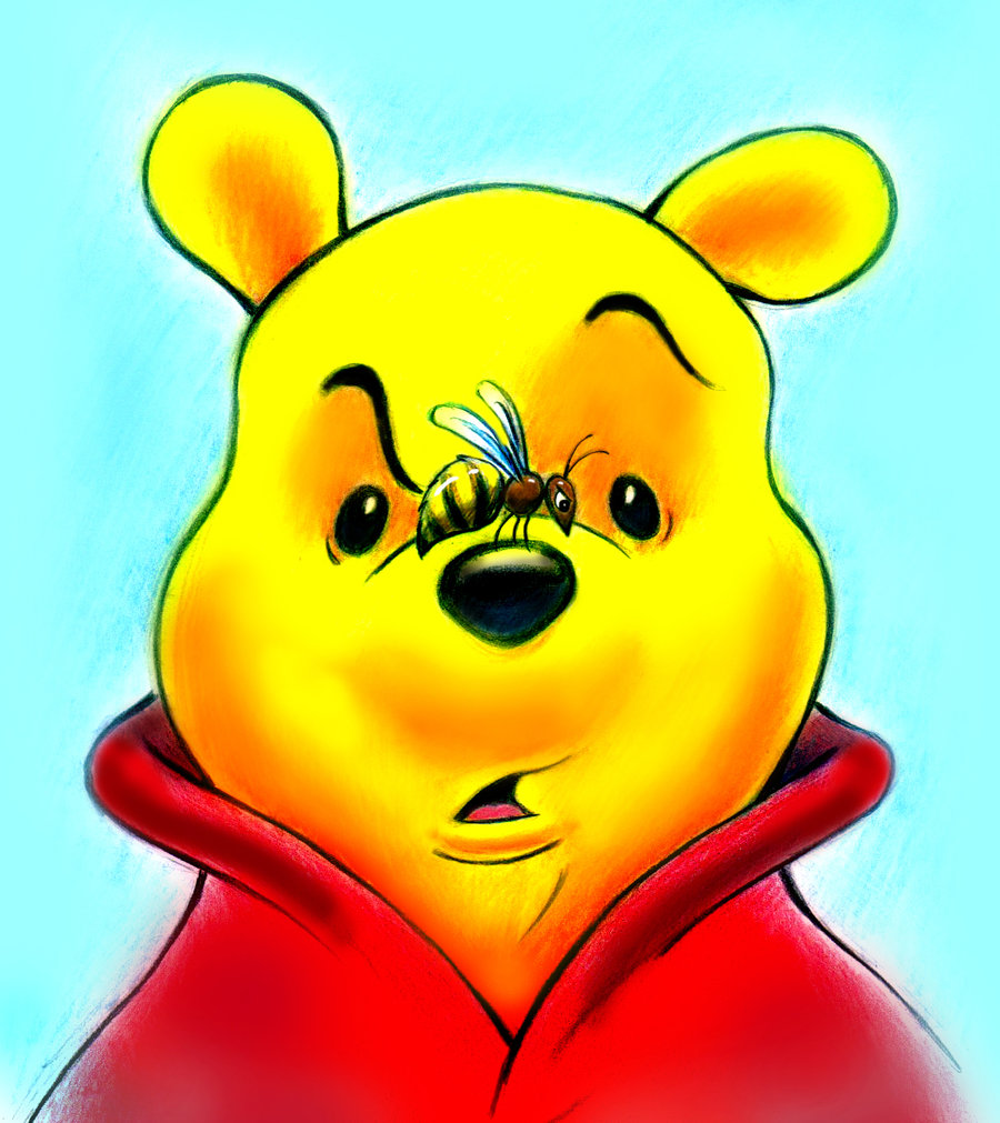 Wait what it turns out winnie the pooh has always been a girl it turns out winnie the pooh has always been a girl shemazing voltagebd Image collections