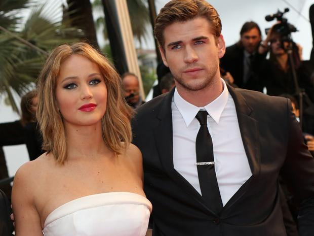 Jennifer dating liam