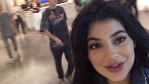 Oooh oooh! kylie jenner is on the hunt for her flagship make-up store