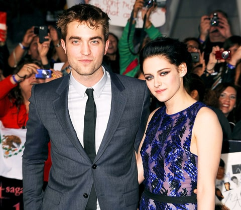 Rob and kristen dating