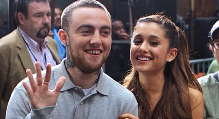 Meet the parents ariana grande is getting serious with mac miller meet the parents ariana grande is getting serious with mac miller shemazing m4hsunfo
