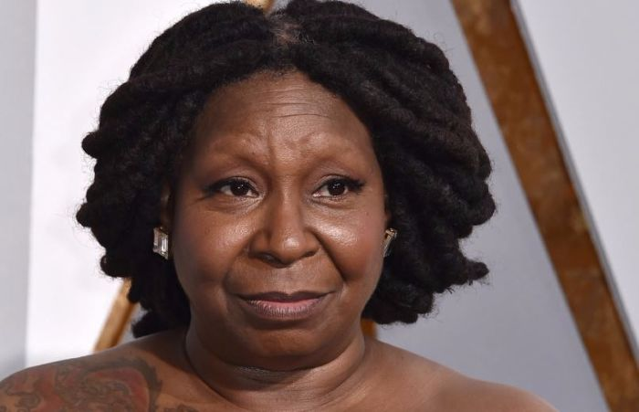 Twitter Just Copped This About Whoopi Goldberg And Its In Shock