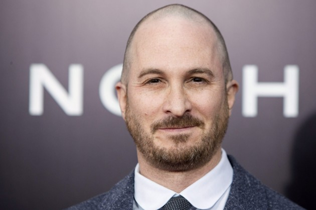 According to People, the actress is dating director Darren Aronofsky, who  is twenty years her senior.