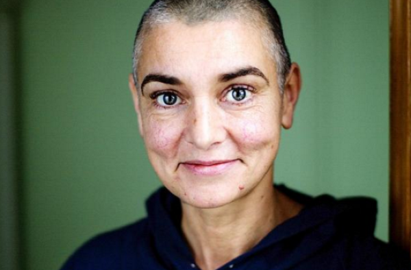 Sinead O Connor Shemazing