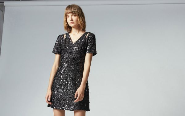 6 little black dresses that are perfect for christmas party season