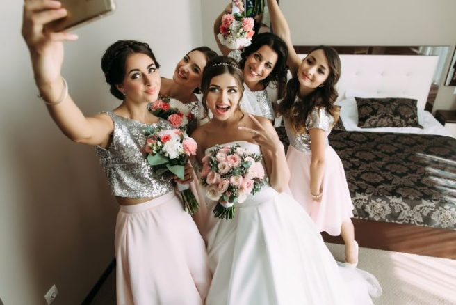 'I had to cancel it' Distraught bride misses her own WEDDING day