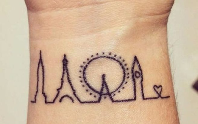 Ink Spiration 10 Gorgeous Wrist Tattoos You Wont Be Able To Resist
