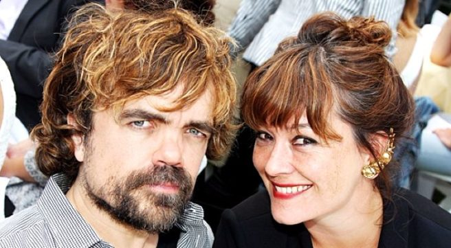 Gots Star Peter Dinklage His Wife Are Expecting Their Second Baby