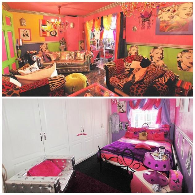 Marilyn Monroe Bed Covers Dublin