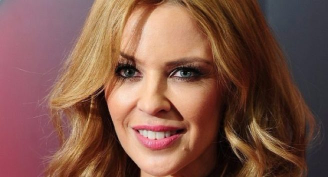 kylie minogue is dating