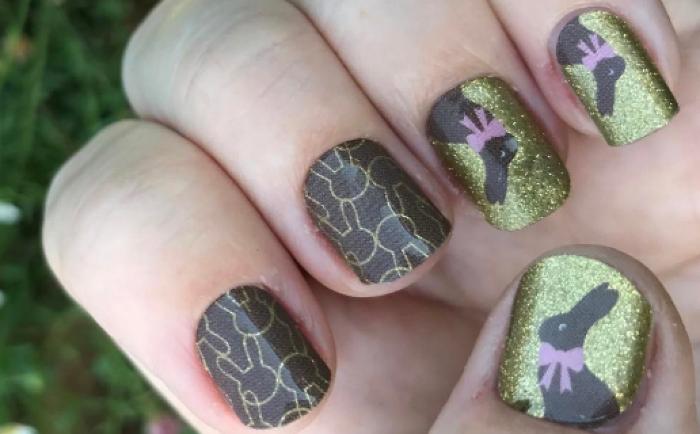 Nails Shemazing