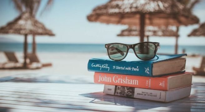 Going On Holiday Soon 5 Books To Read While Youre Chilling Poolside