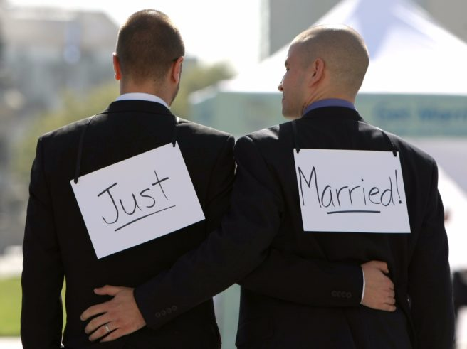 benefits of gay marriage essay