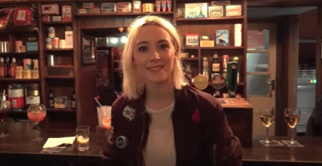 Teen videos sexy Goosebumps