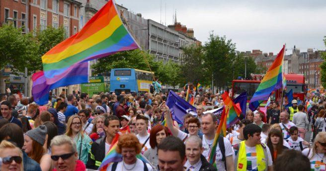 from Skylar gay pride dublin