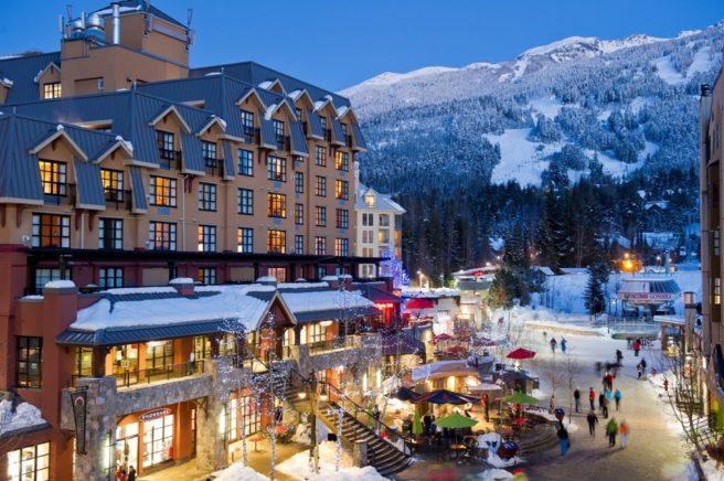 Boutique Hotels Breckenridge Co