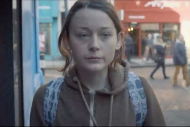 I can\'t sleep\': The ad on youth homelessness which struck a chord ...